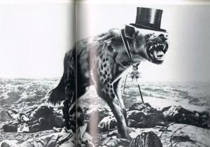 Ein Bild aus meinen John Heartfield Beständen